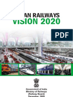 Railways Vision Document 2020