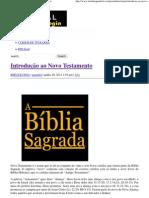 Introdução ao Novo Testamento _ Portal da Teologia.pdf
