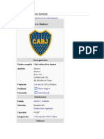 Club Atlético Boca Juniors.docx