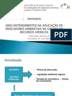Apresentação Seminário 01_07_2013