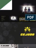 Catalogo Cejudo 2012_2013