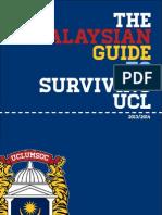 UCL Pre-departure Booklet