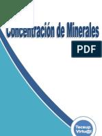 1-Tecnicas de Tratamiento de Minerales