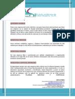 Empresa Tecni-estudios y Montajes s.a-pdF