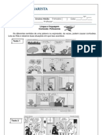 Material de Língua e Linguagem_N2_1EM_Polissemia_Prof_Belkis_2013
