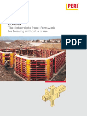 PERI | Scaffolding | Building