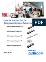 Lumicon Electronicas Hid 16 Mayo 2011