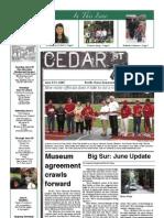 Cedar Street Times 06052009