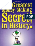 The Greatest Money Making Secret in History - Joe Vitale