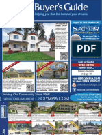 Coldwell Banker Olympia Real Estate Buyers Guide August 24th 2013