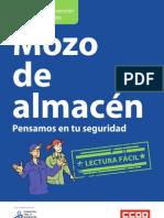Doc31018 Guia Basica de Prevencion de Riesgos Laborales.- Mozo de Almacen. (1)
