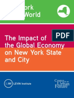 New York in the World - A report by the SUNY Levin Institute