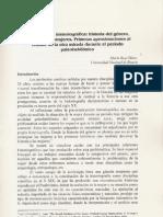 OLIVERlarenovaciónhistoriográficahistoriadelgénero[1]