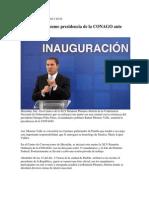 19-08-2013 Puebla on line - Moreno Valle asume presidencia de la CONAGO ante Peña Nieto