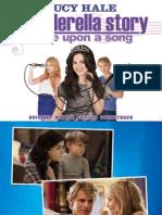 Digital Booklet - A Cinderella Story