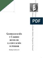 Globalización y Cambio