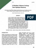 synthesis of diclofenac