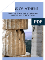 Phillip G. Kayser-Ruins of Athens-The Curse of the Athenian Model of Education