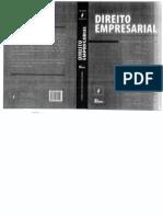 André Luiz Santa Cruz Ramos - Curso de Direito Empresarial