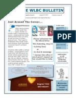 e Newsletter 08 25 13