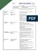 MEDICINA_GDS-FAST-BCRS - Escala de Deterioro Global de Reisberg