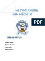 Amplificador Operacional Ideal Informe