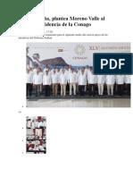 20-08-2013- e consulta- Apoyo a Peña, plantea Moreno Valle al asumir presidencia de la Conago