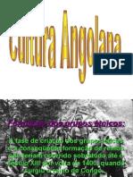Cultura Angolana