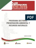 Programa Sectorial SEMA