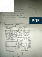 Machine Drawing - NSIT