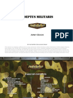 Adeptus Militar Is (net epic)