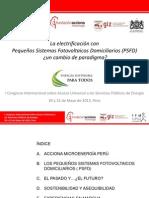 20. Ana Moreno y Otros- La Electrificacion Con Pequenos Sistemas Fotovoltaicos