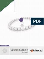 Inconcert - Outbound Engine - User Manual