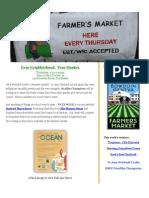 W9 Aug22 Newsletter