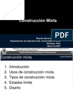 Construccion Mixta