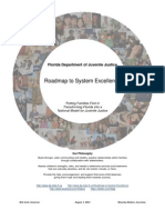 Florida Department of Juvenile Justice - Roadmap to System Excellence