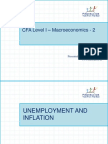 CFA Level I - Macroeconomics2