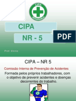 CIPA - CEPEP - NR5