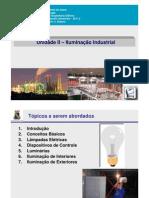 Iluminaçao Industrial