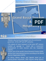 Grand Bassa Tourism Presentation