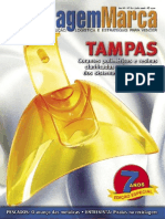 Revista EmbalagemMarca 082 - Junho 2006