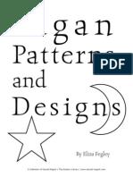 Pagan Patterns and Designs