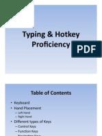 typing hotkeys