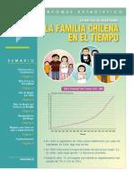 La Familia Chilena en El Tiempo