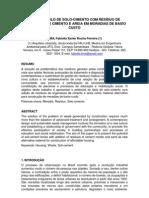 Artigo Disciplina Fabiolla 30-08-10