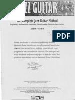 The Complete Jazz Guitar Method. Vol.4 - Mastering Improvisation