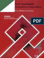 Compor Desadaptado(CREENA)292p