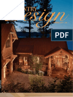Gentry Design Magazine - Spring 2011-TV