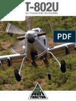 Air Tractor At-802u Brochure