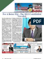 FijiTimes_August 23 2013